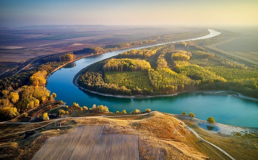 El Delta del Danubio, un paseo por la naturaleza de Rumanía