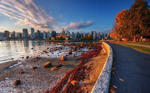 10 cosas increíbles que hacer en Vancouver