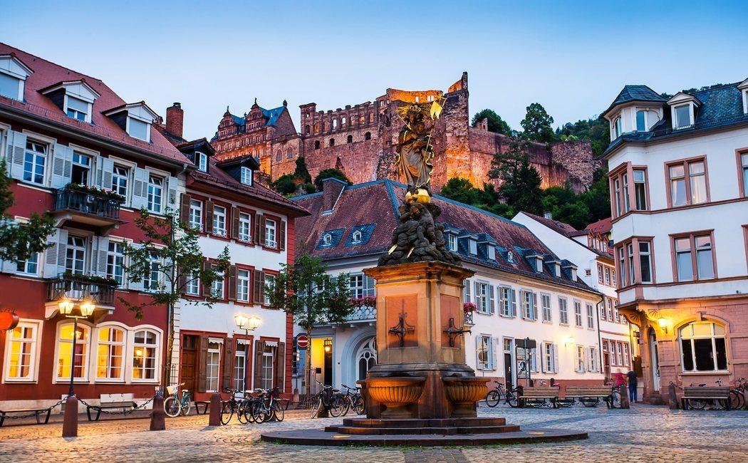 Subturismo: 10 destinos europeos en los que te encontrarás con pocos turistas