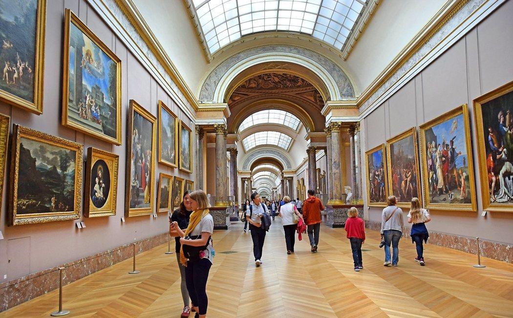 Siete museos donde ver obras de arte que fueron robadas y recuperadas