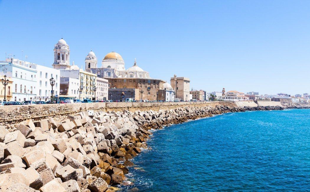 8 rutas de Andalucía para recorrer sus 8 provincias