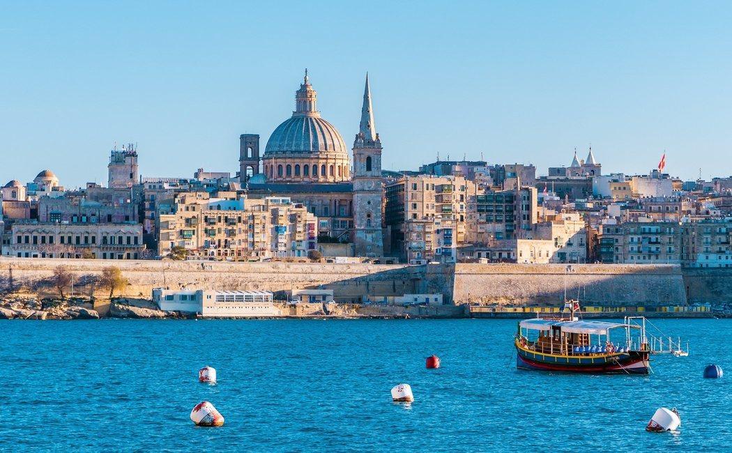 Descubre Malta a través de sus escenarios cinematográficos