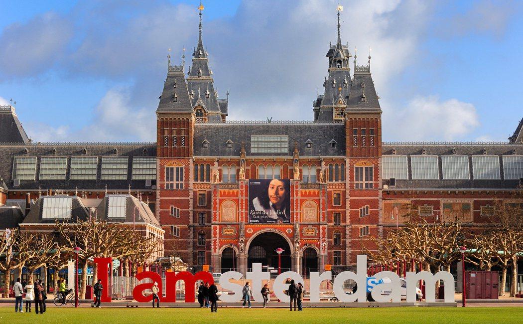 Rijksmuseum, Van Gogh y Stedelijk: un paseo por los museos de Museumplein en Amsterdam