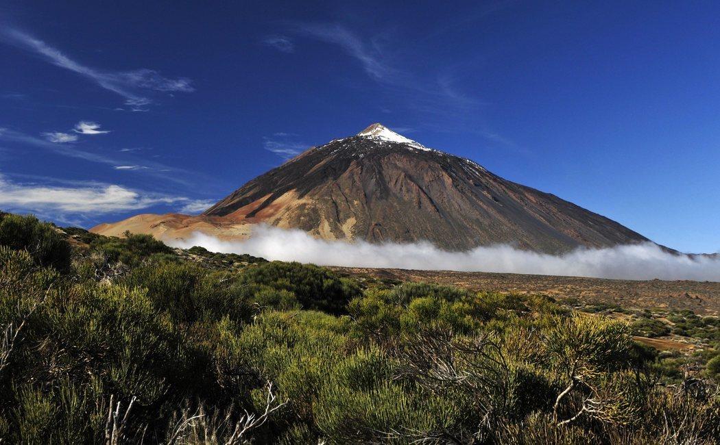 Canarias, siete islas para olvidarse del frío