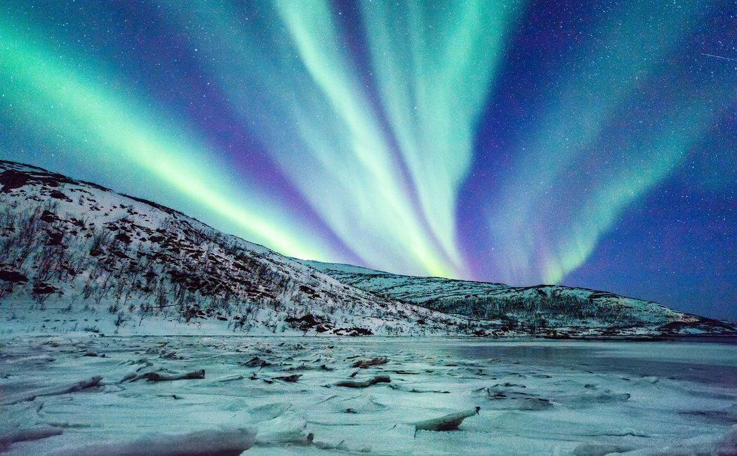 Qué ver en Laponia Sueca, la región mágica de Suecia