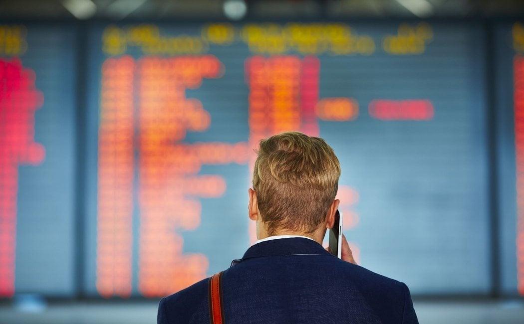 Cómo reclamar un retraso en el avión