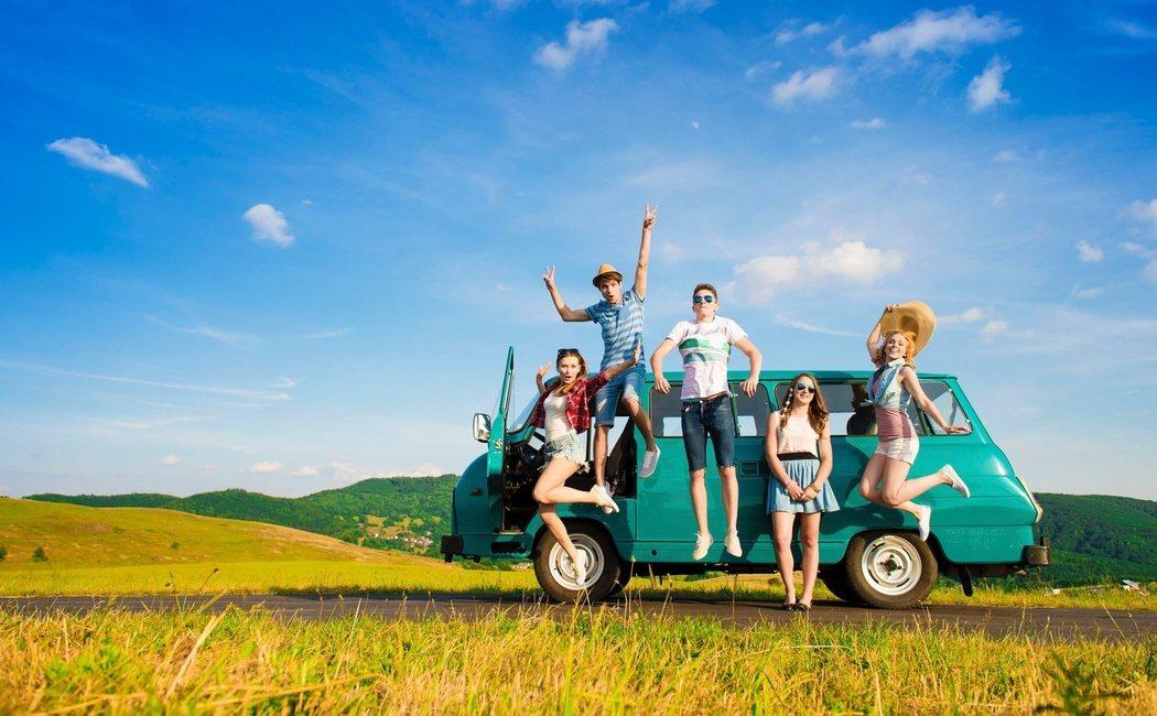 Consejos para viajar con tus amigos y no discutir