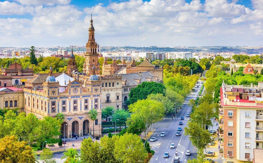 5 escapadas románticas por España
