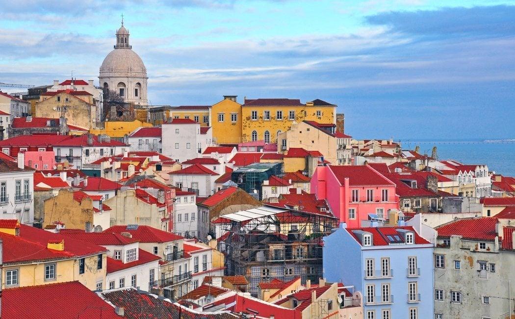 5 motivos para viajar a Lisboa