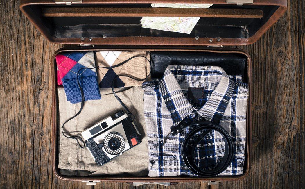 Consejos para hacer la maleta con éxito