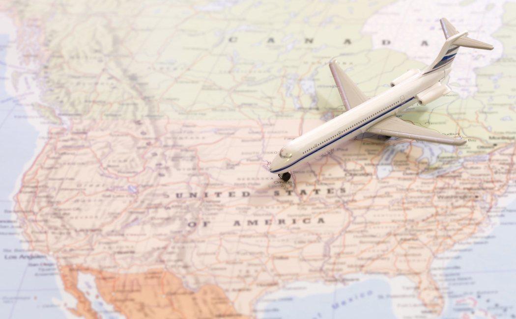 Tipos de visado para Estados Unidos