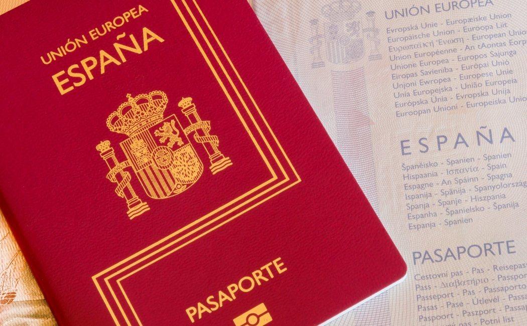 Para qué países necesitas el pasaporte si eres español