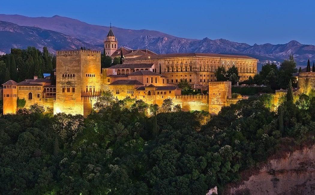 Las 5 ciudades mas bonitas de España