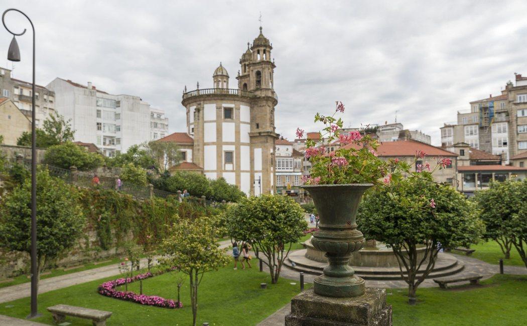 Qué ver en Pontevedra: monumentos y lugares para enamorarte