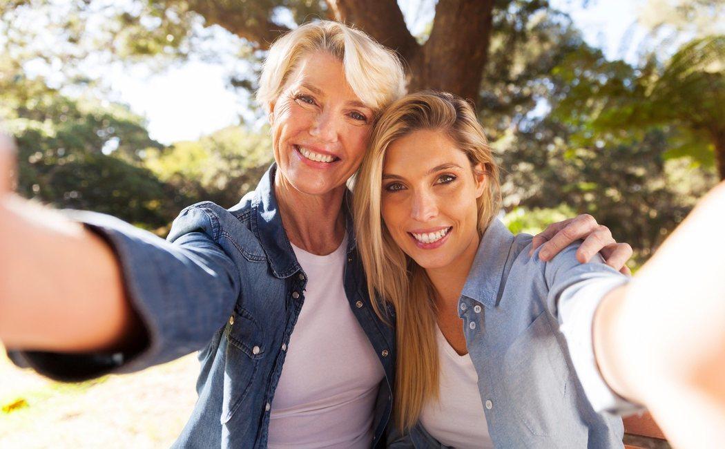 Razones por las que viajar con tu madre siempre es una buena opción