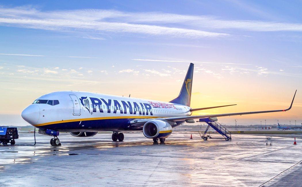 Normas de Ryanair con el equipaje de mano