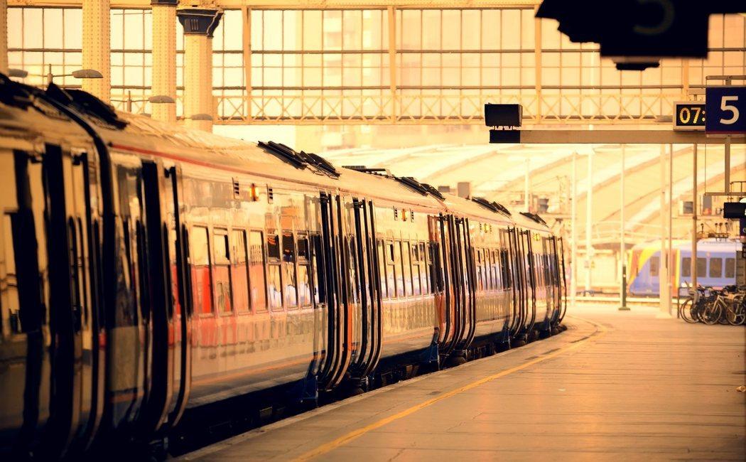 Cómo reclamar un retraso en el tren