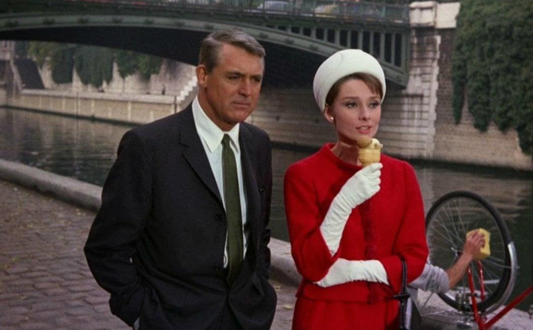 10 películas que tienes que ver si estás pensando en viajar a París