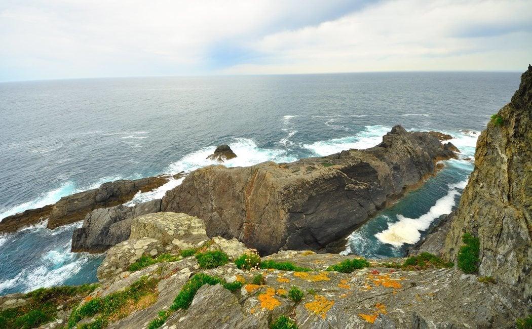 5 paisajes bonitos que puedes ver en España