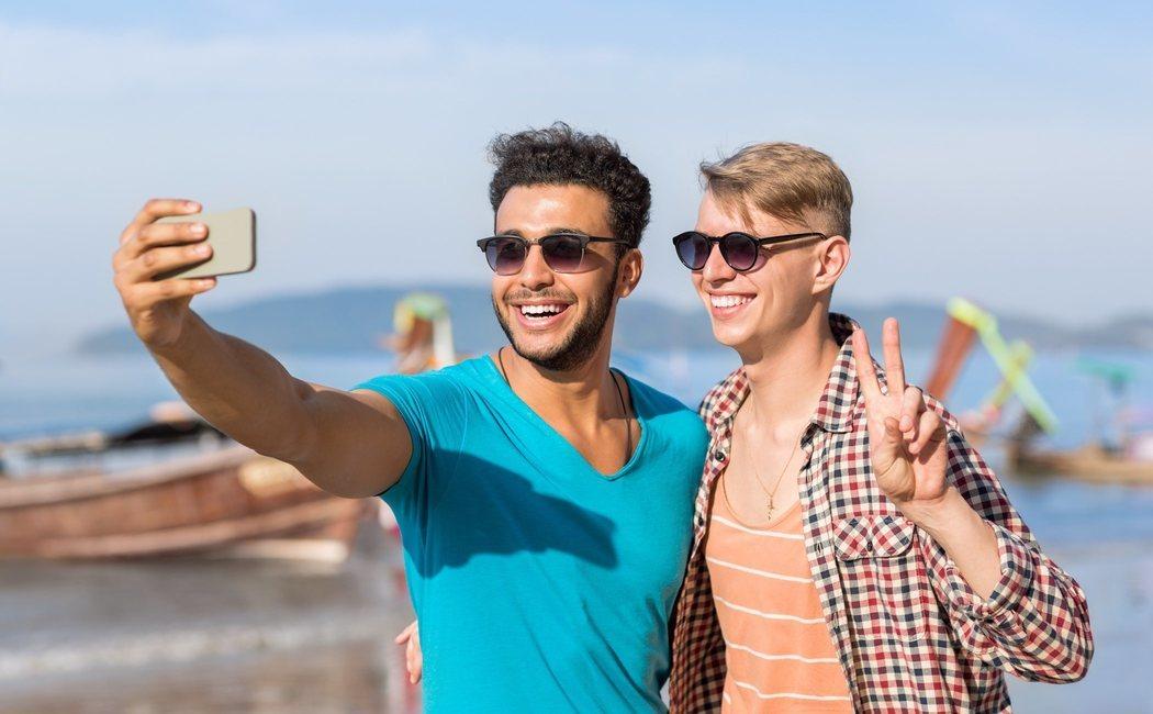 10 destinos perfectos para la luna de miel de una pareja gay