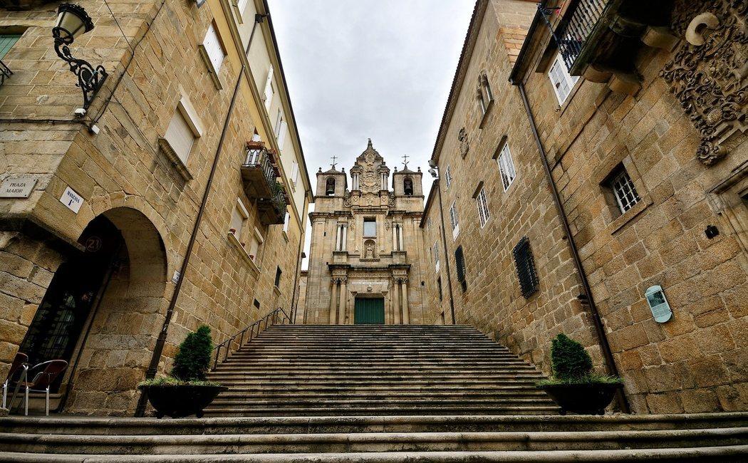Qué ver en Ourense, la ciudad termal gallega llena de historia