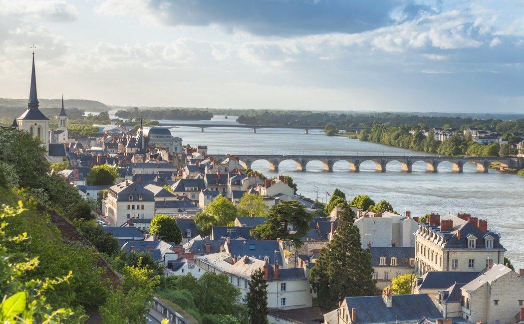 Los 7 mejores castillos del Valle del Loira