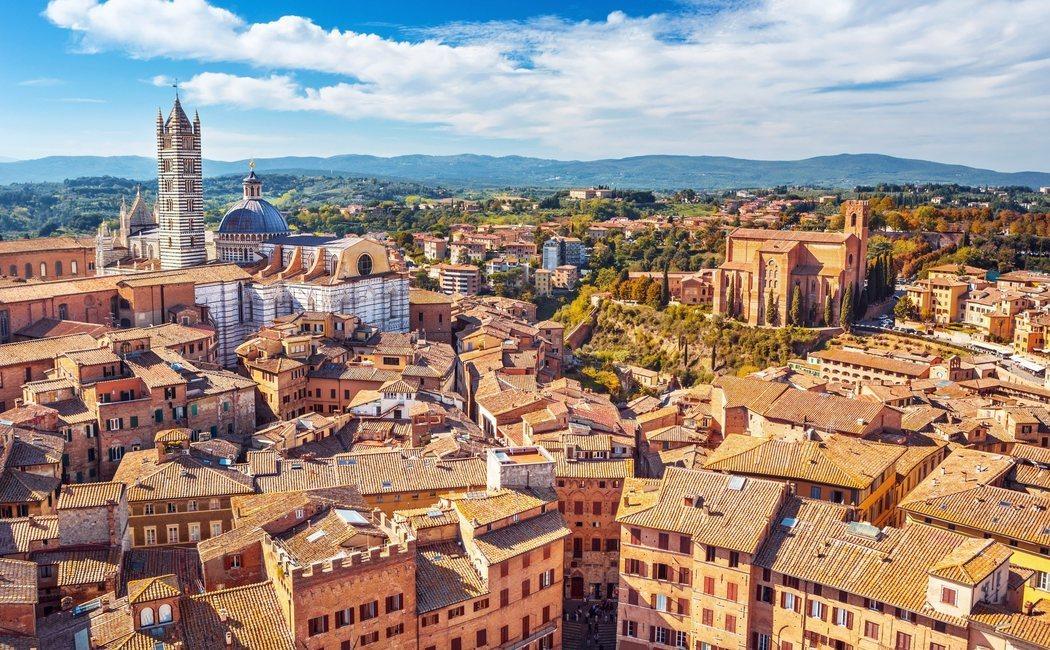 Qué ver en Siena en un día