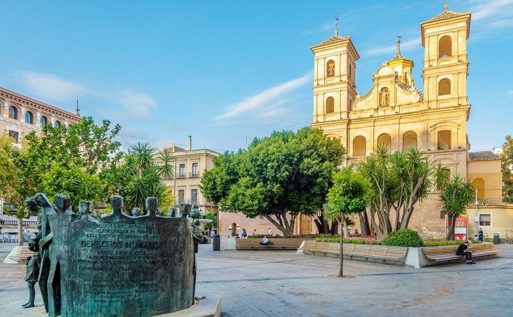 Qué ver en Murcia: 7 lugares que no te puedes perder