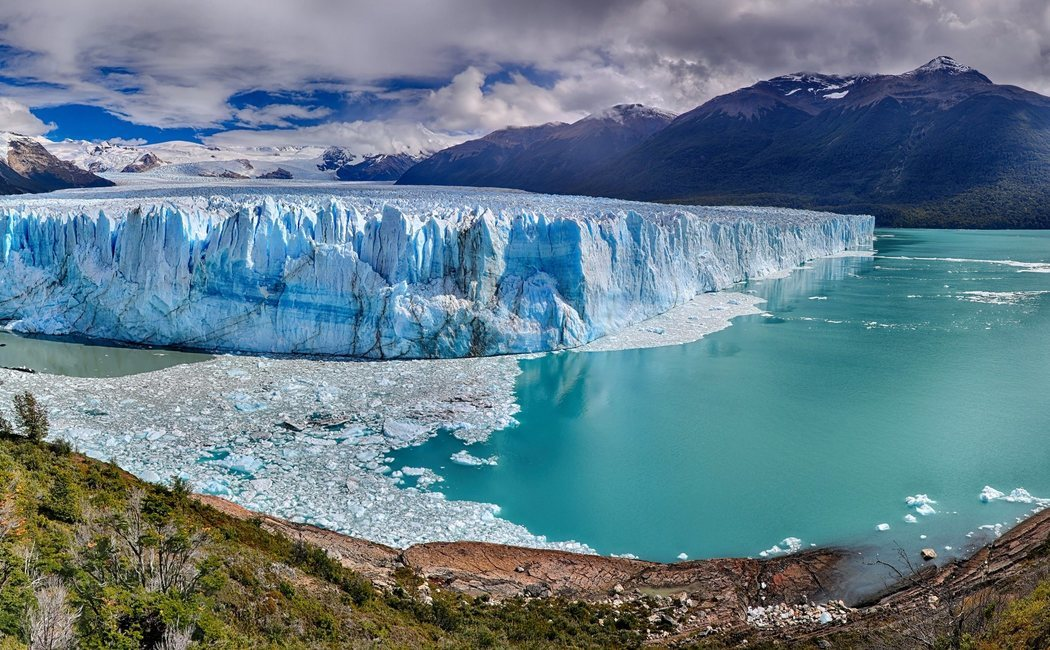 No te pierdas nada del Parque Nacional Los Glaciares, el rincón helado de Argentina