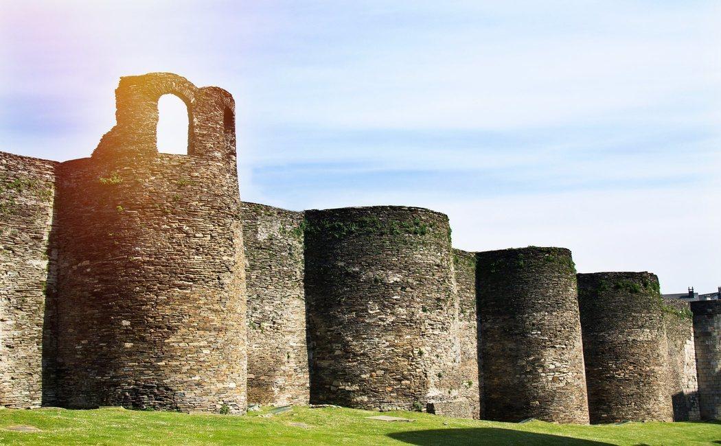 Qué ver en Lugo, la ciudad romana de Galicia