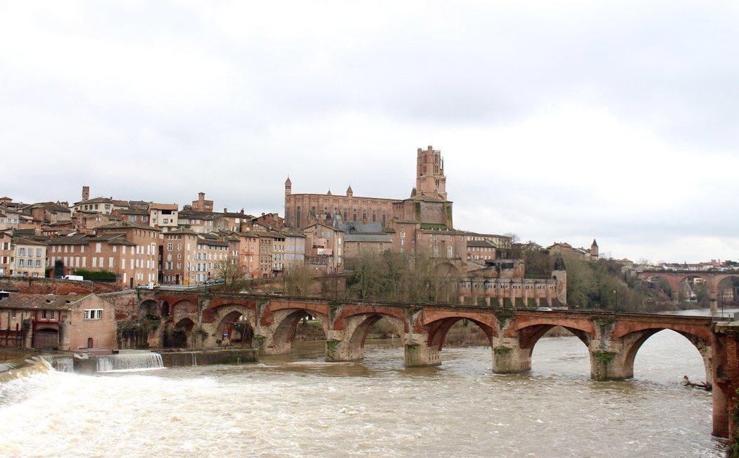 Qué ver y qué hacer en Toulouse en un fin de semana, la Ciudad Rosa de Francia