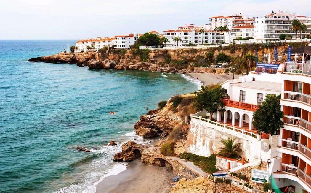 Las 10 mejores playas de Málaga