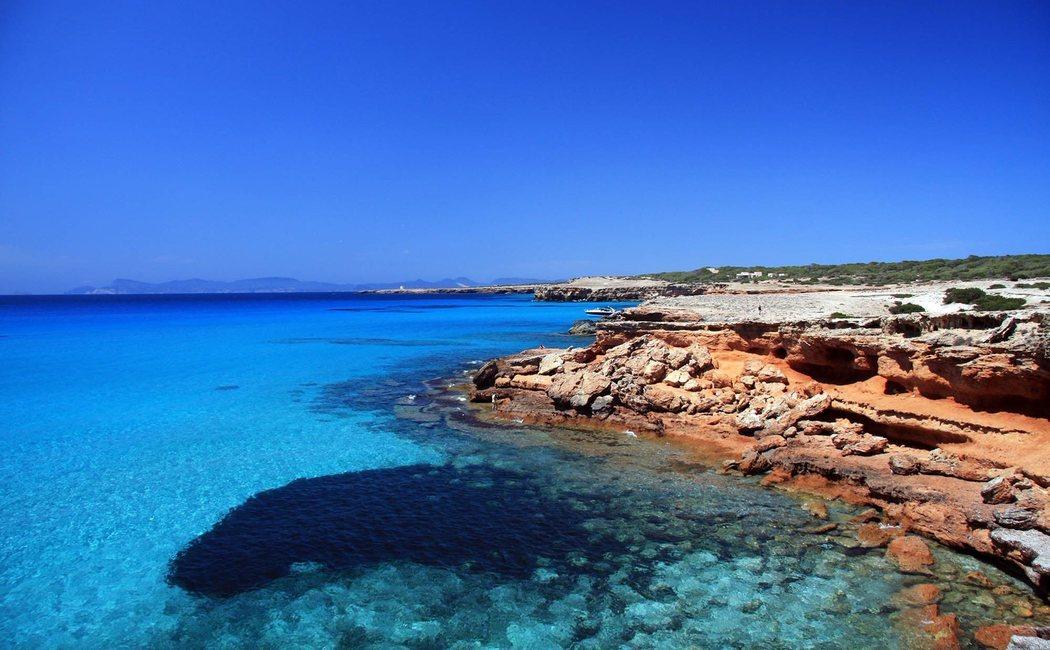 Las cinco playas de Formentera que tienes que visitar este verano