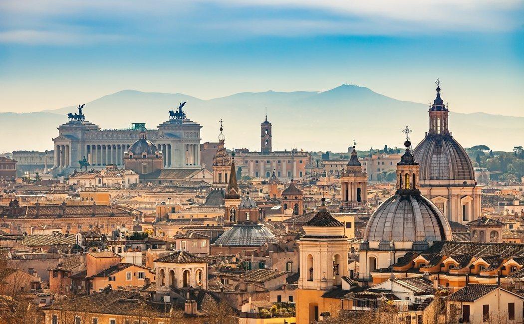 Cómo ver Roma en tres días