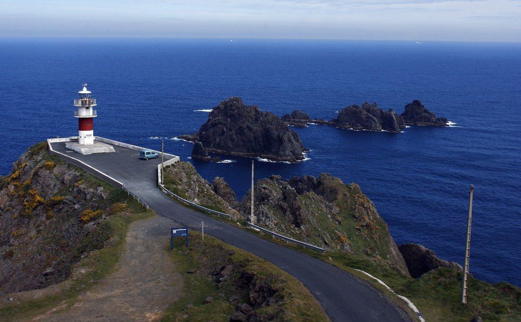 Ruta de los Faros de Galicia: de Ferrol a Ribadeo visitando las mejores postales de las Rías Altas Gallegas