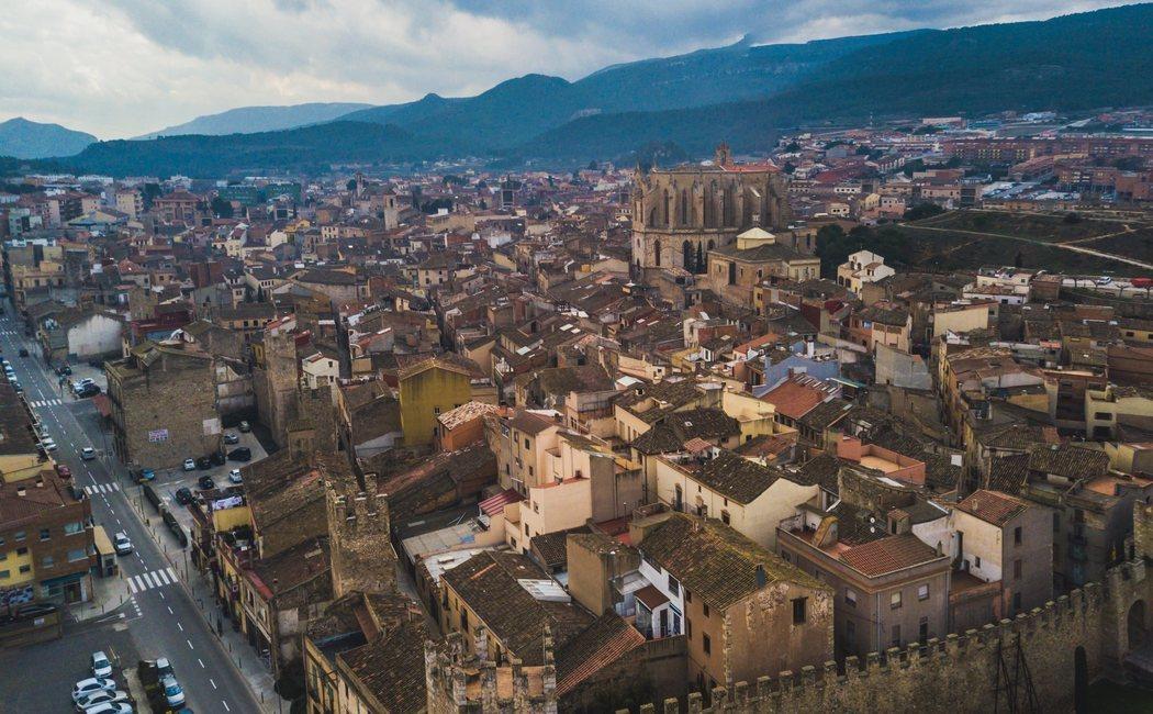 Qué ver en Montblanc, un pueblo medieval a dos pasos de Tarragona