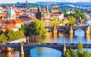 Qué ver en Praga, la capital de cuento de República Checa