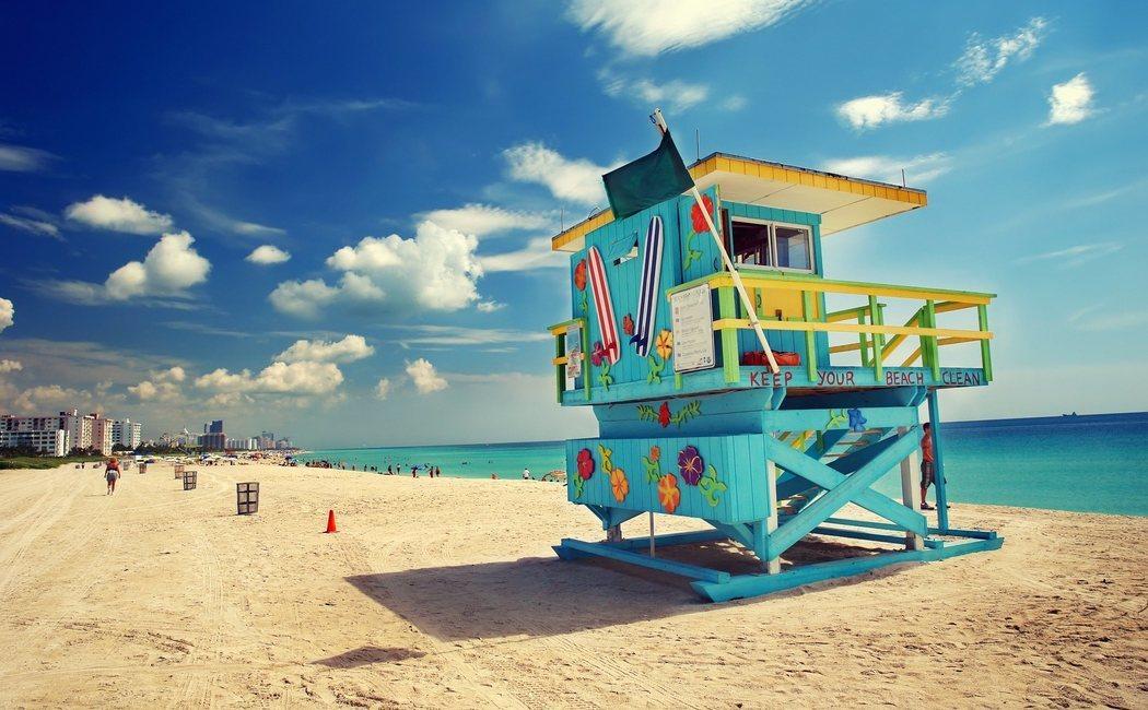 ¿Qué hacer en Miami?