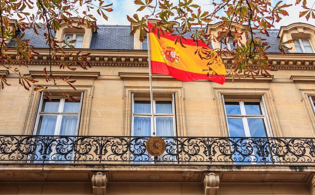 Direcciones y teléfonos de Embajadas y Consulados de España en América
