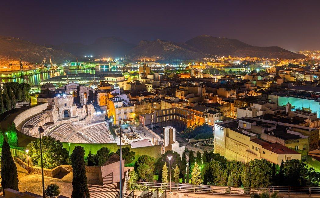 Qué hacer y qué ver en Cartagena, la ciudad que 'planta cara' a Murcia