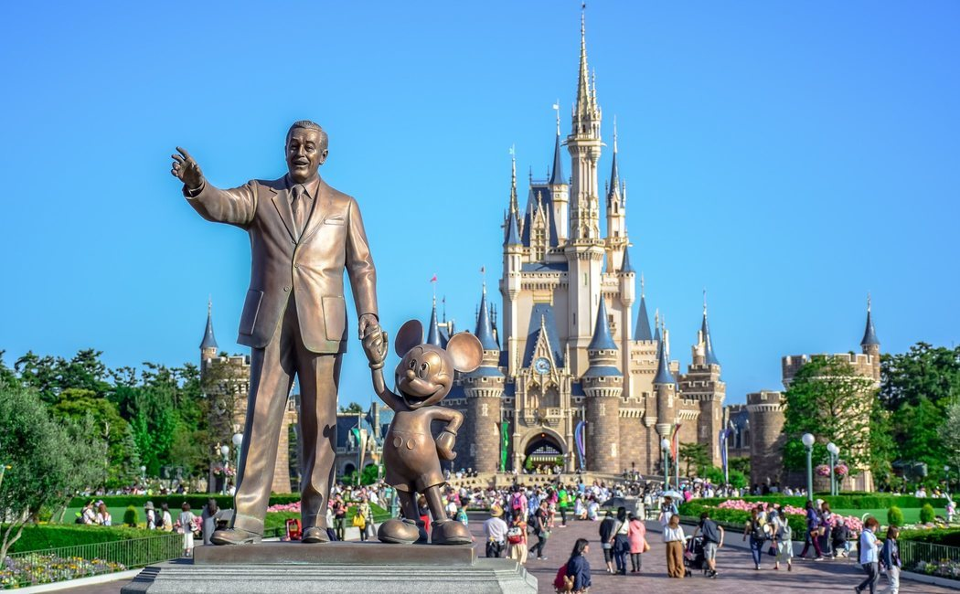 Déjate llevar por la magia y descubre 10 escenarios reales que inspiraron a Disney