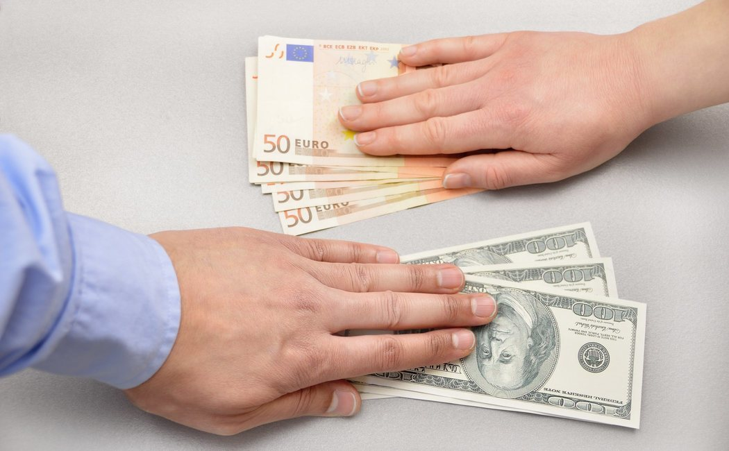 Las principales monedas del mundo y su equivalencia en euros