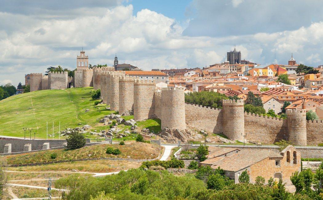 Lista de las 15 ciudades españolas declaradas Patrimonio de la Humanidad
