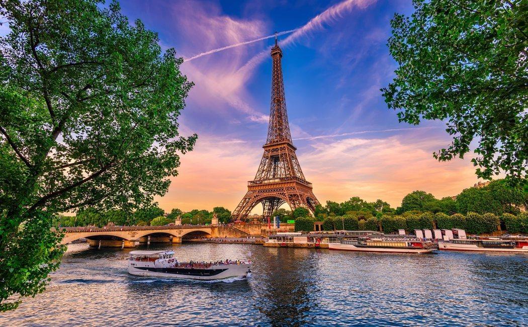 Qué ver en París en 3 días