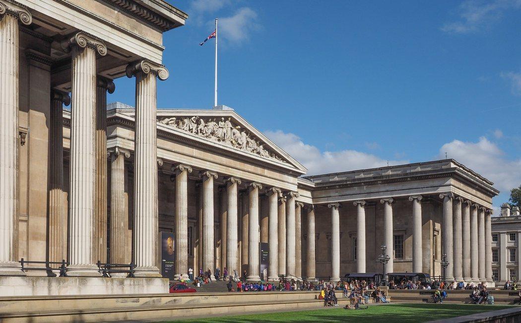Las obras que no te puedes perder en tu visita al British Museum