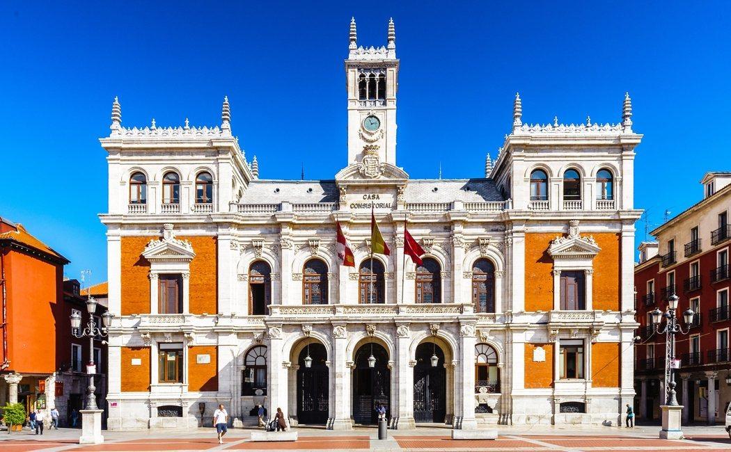 Qué ver en Valladolid, la ciudad del río Pisuerga