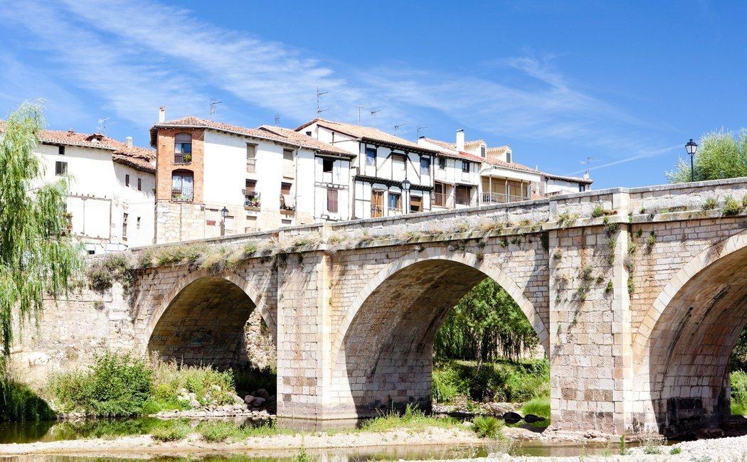 Qué ver en Covarrubias, el encanto de Burgos