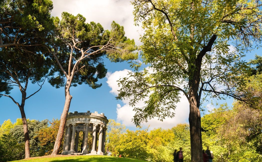 Parque de El Capricho de Madrid: horarios, visitas e historia