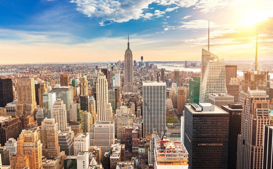 El tiempo en Nueva York: ¿qué ropa llevar?