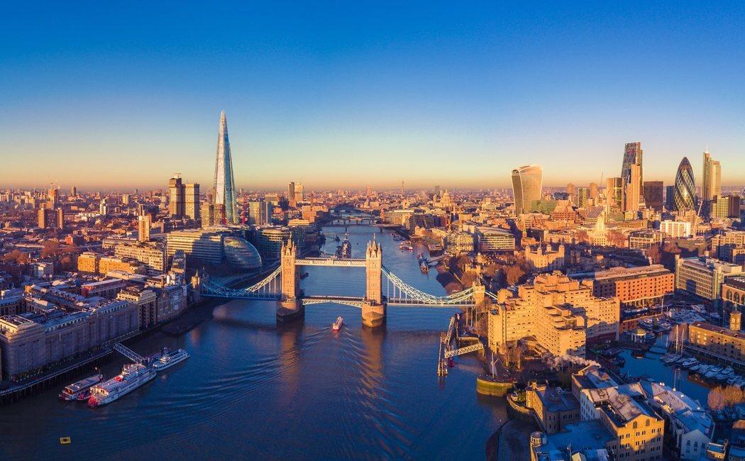 El tiempo en Londres: ¿qué ropa llevar?